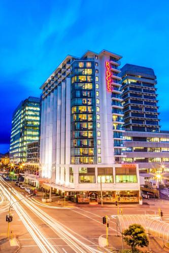 Hotels Vacation Rentals Near Wellington Railway Station Trip101