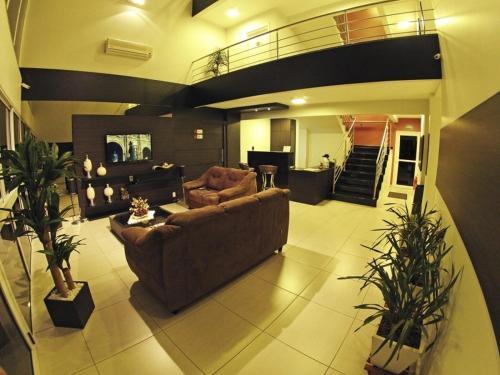 Foto de Gaúcho Hotel