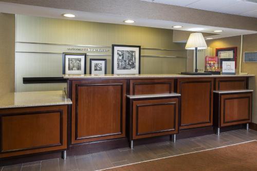 Hampton Inn Youngstown/Boardman Photo
