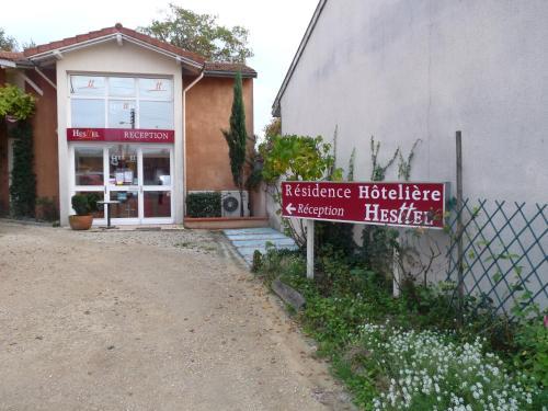 Résidence Hesttel