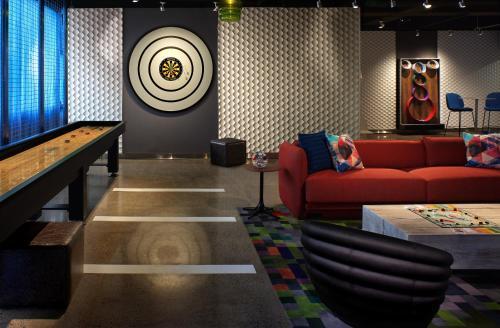 Hotel Modera Photo