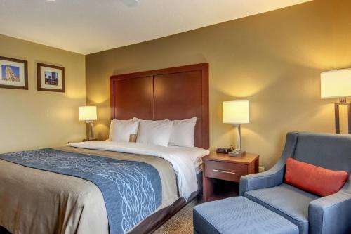 Comfort Inn and Suites - Grafton Photo