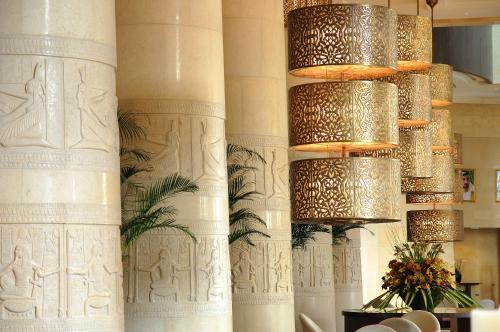 Sheikh Rashid Road, adjoining Wafi Mall, Oud Metha, Dubai.