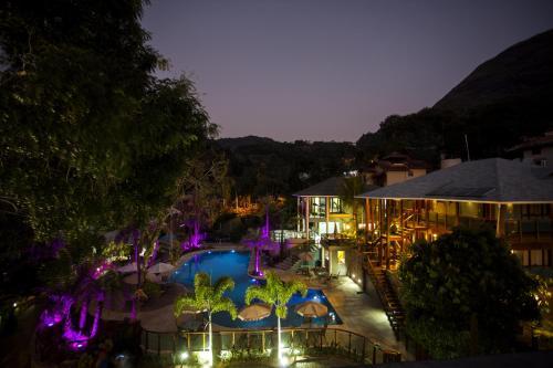 Eco Resort Serra Imperial Photo