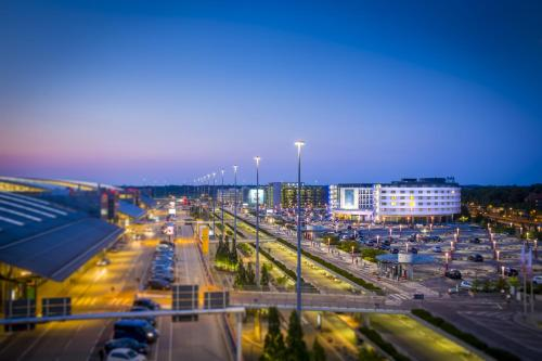 Radisson Blu Hotel, Hamburg Airport photo 44