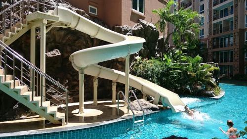 Atlantis Resort Jomtien Beach By Toke