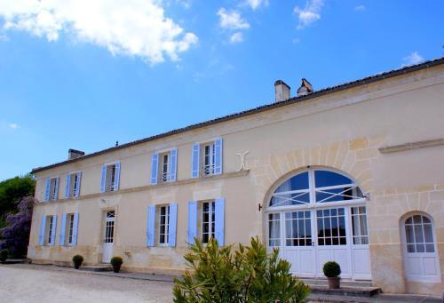 Domaine des Doucins & Spa