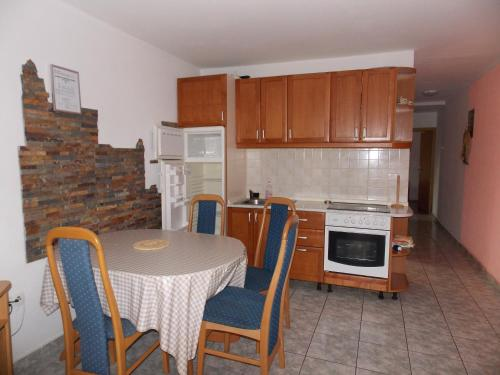 Otok Krk Apartments