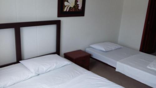 Foto de Hotel Ciudadela Real