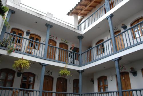 Doña Esther Otavalo Photo