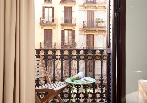 EasySleep Gaudi Terrace photo 33