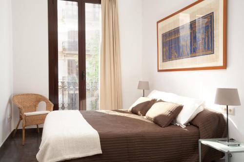 EasySleep Gaudi Terrace photo 36