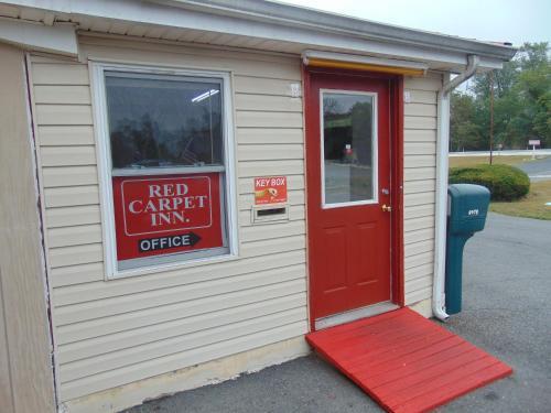 Red Carpet Inn Duncannon - Duncannon, PA 17020