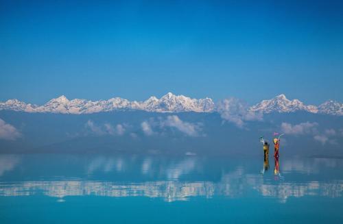 Resort Marga, Dhulikhel 45200, Nepal.