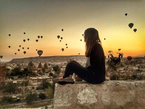 Goreme Cappadocia Inn Hotel phone number