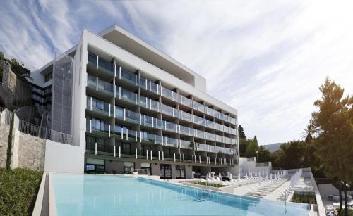 Hotel Kompas Dubrovnik - 1 of 34