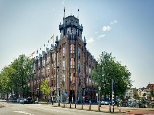 Grand Hotel Amrâth Amsterdam impression