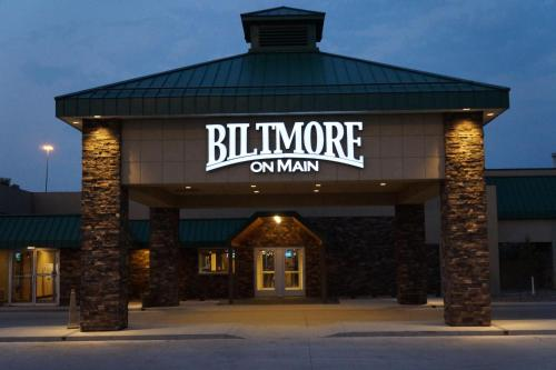 The Biltmore Hotel & Suites Main Avenue - Fargo, ND 58103