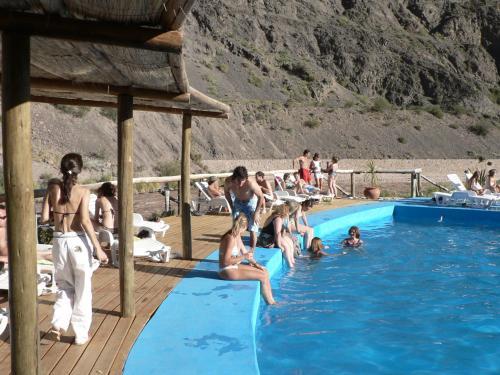 Pueblo Del Rio Mountain Lodge & Spa