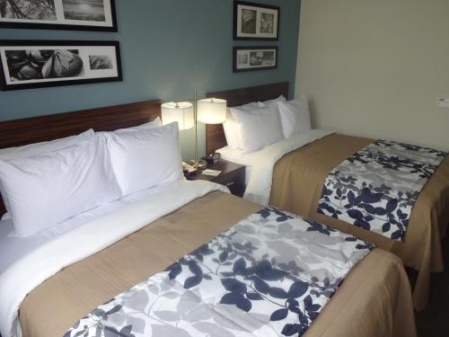 Sleep Inn Brooklyn Coney Island Photo