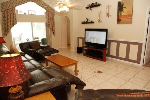 Cinderellas Castle Villa - Kissimmee, FL 34747
