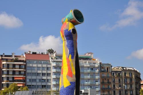 Apartments Eixample photo 44