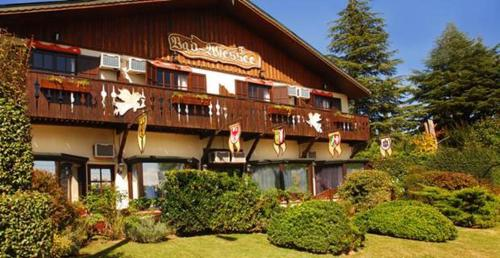Bad-wiessee Apart Hotel & Spa Photo