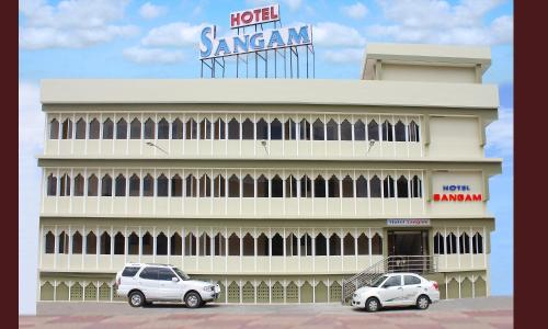 Budget Hotel Deals Near Kanyaari Beach Sangam