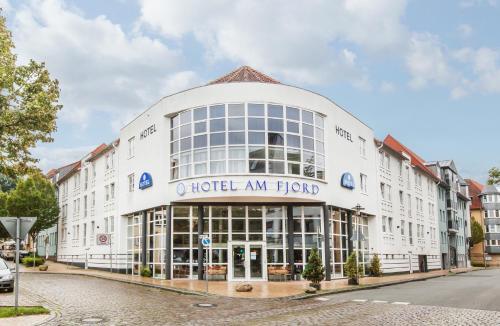 Hotel Lavendel City Flensburg