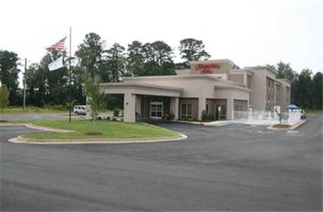 Hampton Inn Alexander City - Alexander City, AL 35010