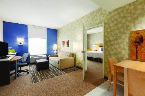 Home2 Suites By Hilton San Angelo - San Angelo, TX 76901