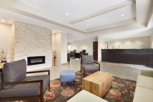 Country Inn & Suites by Radisson, Fresno North, CA Photo