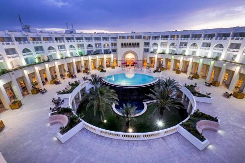 Medina Solaria And Thalasso Photo