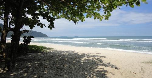 Pousada Praia de Itamambuca Photo