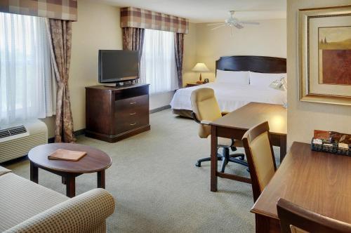 Homewood Suites By Hilton Burlington On Canada