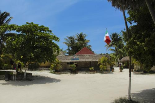Hotel & Cabañas Zazil Kin Tulum Photo