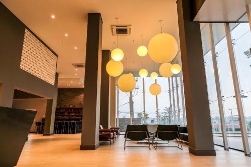 All Inn Sorocaba Photo