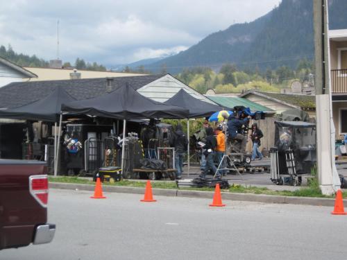 Squamish Budget Inn - Squamish, BC V8B 0B4