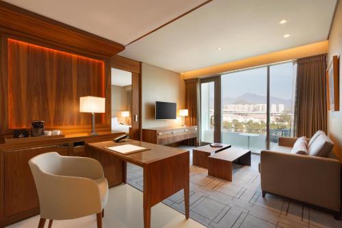 Hilton Barra Rio de Janeiro - 13 of 38