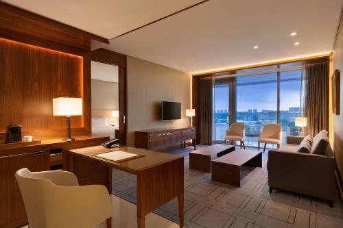 Hilton Barra Rio de Janeiro Photo