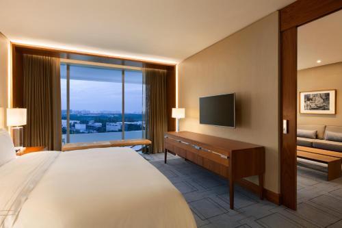 Hilton Barra Rio de Janeiro - 7 of 38