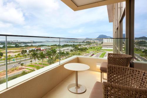 Hilton Barra Rio de Janeiro - 21 of 38