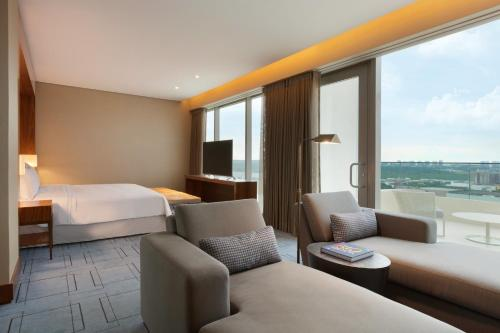 Hilton Barra Rio de Janeiro - 8 of 38