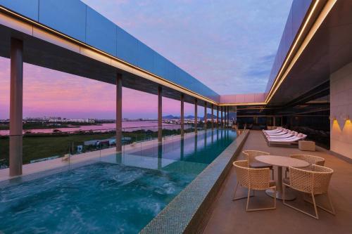 Hilton Barra Rio de Janeiro - 30 of 38