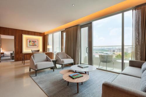Hilton Barra Rio de Janeiro - 34 of 38