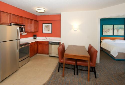 Residence Inn Newark Silicon Valley Photo