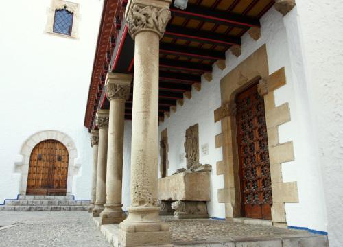 Hotel El Xalet photo 16