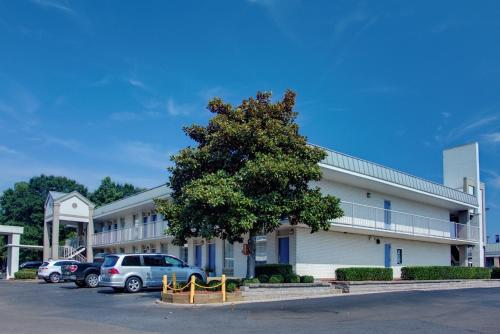 Motel 6 West Monroe - West Monroe, LA 71292