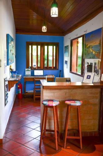 Pousada Portal das Artes Photo