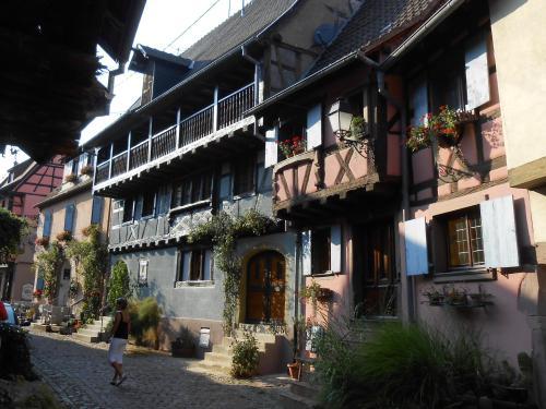 Chambres d'hôtes Schneider Leiber Marie Louise